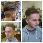 men's haircuts in Cleveland TN