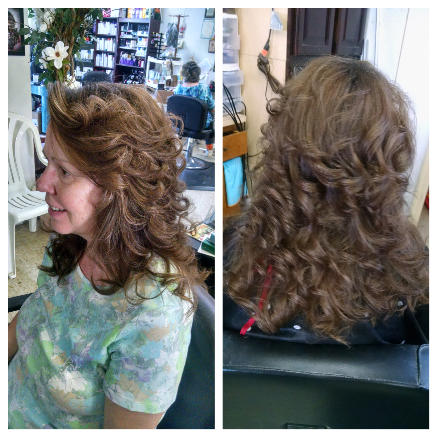 Hair Styling Perms And Color Services In Cleveland Tn Portfolio